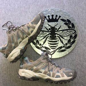 *NWOT* North Face Vibram X2 Hiking Shoes